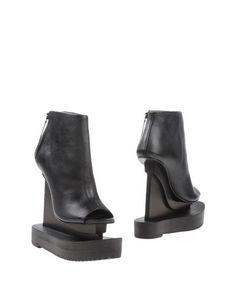 Полусапоги и высокие ботинки Iris VAN Herpen