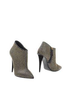 Ботинки Giuseppe Zanotti Design