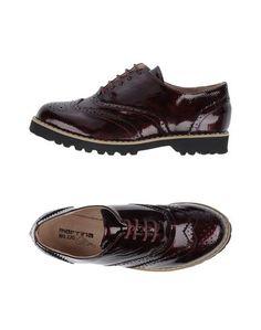 Обувь на шнурках Martina Blue®