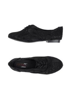Обувь на шнурках Gal·Latea IN RED