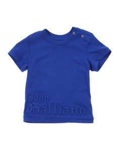 Футболка John Galliano Kids