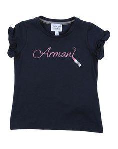 Футболка Armani Junior