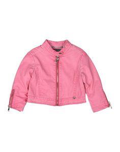 Куртка Microbe