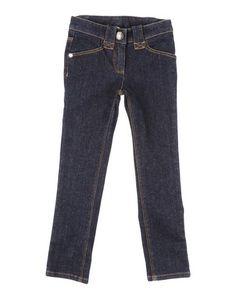 Джинсовые брюки Kenzo Kids