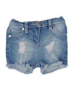 Джинсовые шорты SO Twee BY Miss Grant