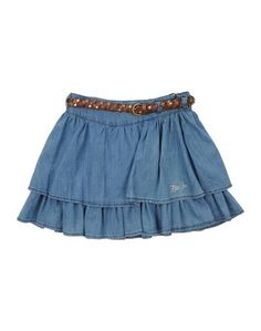 Джинсовая юбка LIU •JO Junior