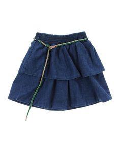 Джинсовая юбка Scotch Rbelle