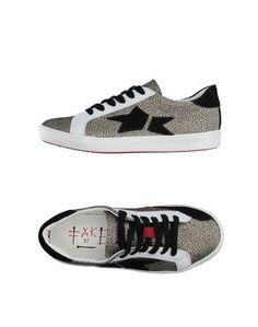 Низкие кеды и кроссовки Fake BY Ishikawa