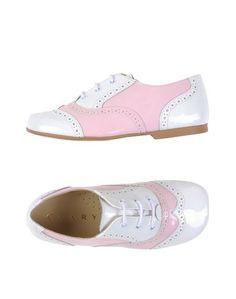 Обувь на шнурках Clarys