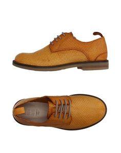 Обувь на шнурках Momino