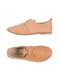 Обувь на шнурках Erbavoglio