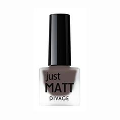 Лаки для ногтей с эффектами Divage