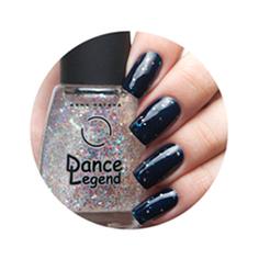 Лаки для ногтей с эффектами Dance Legend