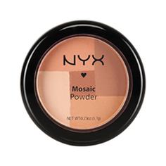 Румяна NYX Professional Makeup