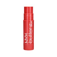 Цветной бальзам для губ NYX Professional Makeup