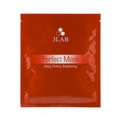 Тканевая маска 3LAB