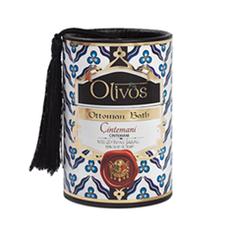 Мыло Olivos