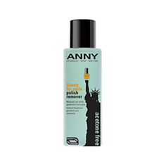 Средства для снятия лака ANNY Cosmetics