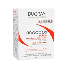 Волосы Ducray