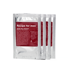 Глаза Recipe For Men