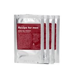 Глаза Recipe For Men