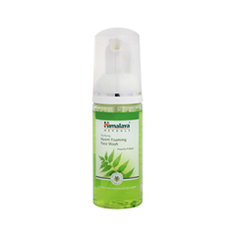 Пенка Himalaya Herbals