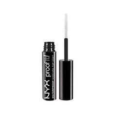 Тушь для ресниц NYX Professional Makeup