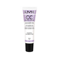 CC крем NYX Professional Makeup