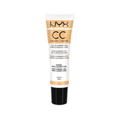 CC крем NYX Professional Makeup