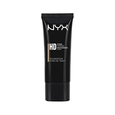 Тональная основа NYX Professional Makeup