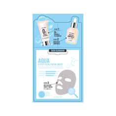 Тканевая маска Secret A