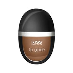 Блеск для губ Kiss