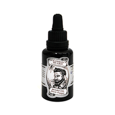 Борода и усы Solomons Beard