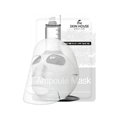 Тканевая маска The Skin House