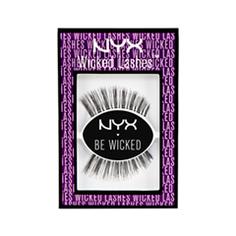 Накладные ресницы NYX Professional Makeup