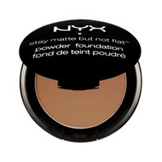 Пудра NYX Professional Makeup