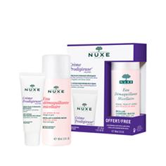 Очищение Nuxe