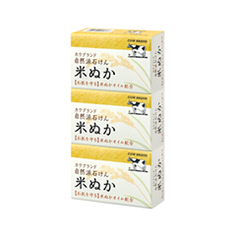 Мыло Cow Brand (Gyunyu Sekken)