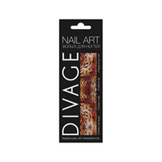 Дизайн ногтей Divage