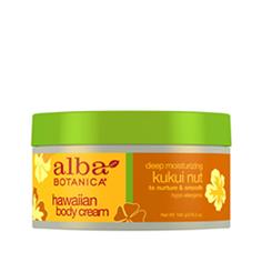 Крем для тела Alba Botanica