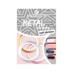 Дизайн ногтей essence