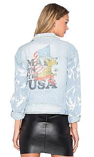 Куртка usa crest billy jean - The Laundry Room