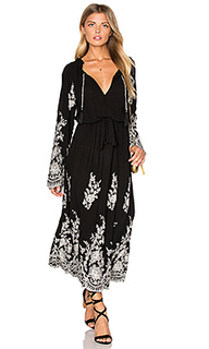 Платье gabrielle - MISA Los Angeles