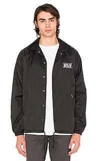 X pigpen coachs jacket - Huf