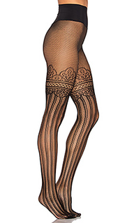 Colette faux thigh high - Commando