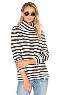 Свитер в полоску quinn - 360 Sweater