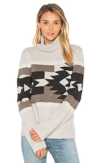 Willa tribal sweater - 360 Sweater