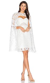 Платье с плащем khalessi - THURLEY