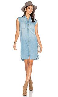 Sleeveless button up dress - Sandrine Rose