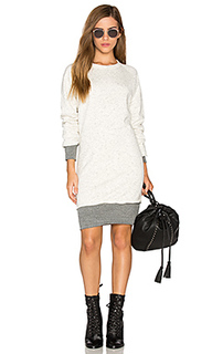 Double layer sweater dress - MONROW